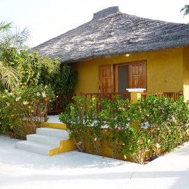 bungalow supérieur senegal piscine 2