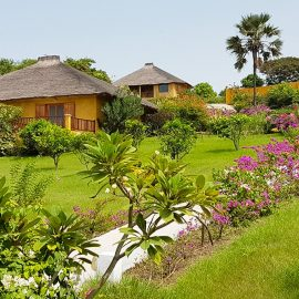 suite familiale senegal resort 2