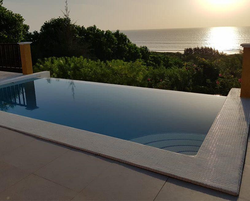 Villa avec piscine privée Éléphant